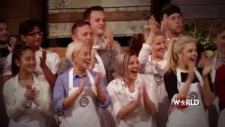 Gourmet it up with MasterChef Australia Season 9