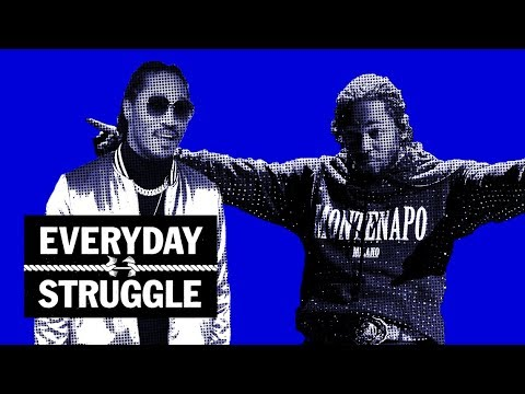 Funk Flex Calls Out Wack Rappers Future Is Back Waka vs Datpiff  Everyday Struggle