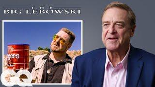 John Goodman Breaks Down His Most Iconic Characters   GQ