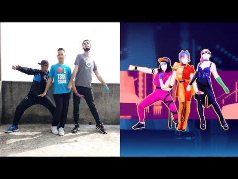 Just Dance 2018 - Sax | 5 Stars