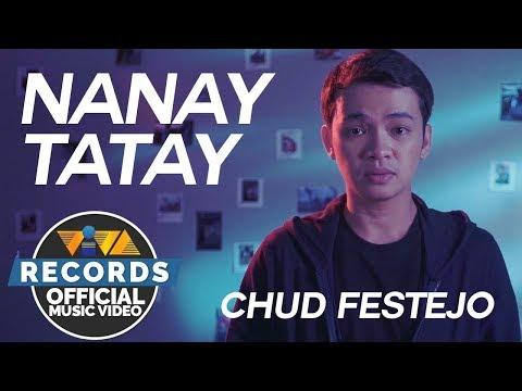 Philpop 2018 | Chud Festejo - Nanay Tatay [Official Music Video]