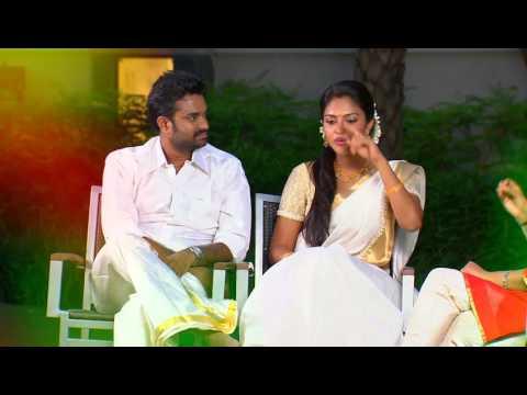 Amala Vijay oru Pranayakadha I Interview with Amala & Vijay - Part 3 I Mazhavil Manorama