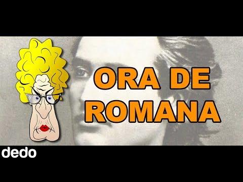 Ora de ROMANA