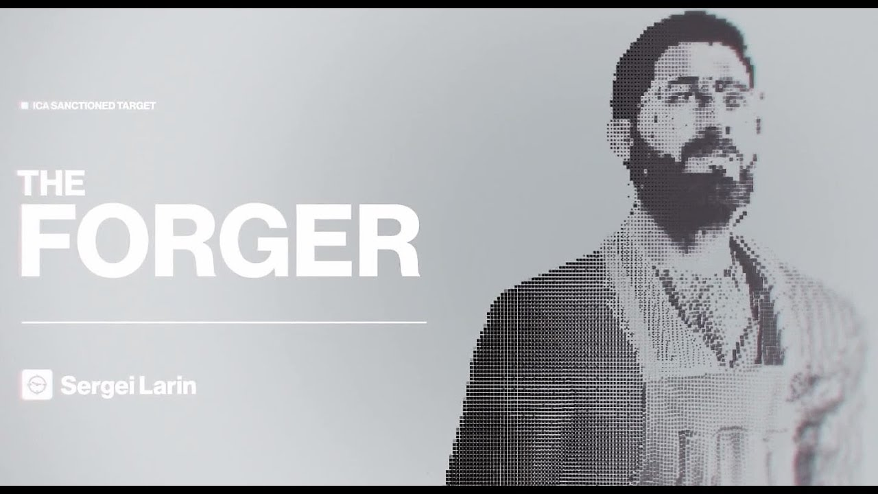 Download Elusive Target #1 THE FORGER  Accidental (GOTY)