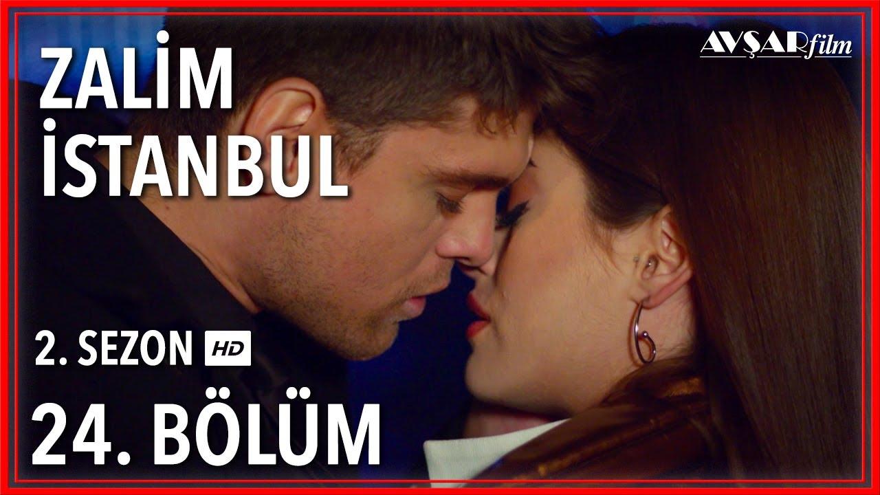 Zalim İstanbul 24. Bölüm (Tek Parça)