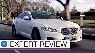Jaguar XJ Saloon 2011 Videos