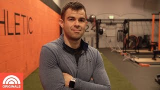 Drug Felon to Fitness Trainer: Inspirational Story for Those Battling Addiction | TODAY Originals