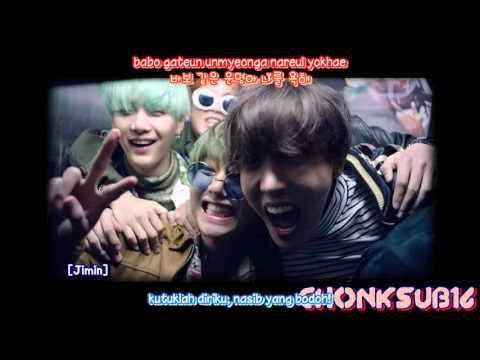 BTS - RUN IndoSub (ChonkSub16)