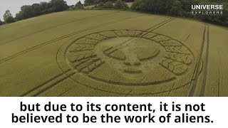 Crop Circles: Humans Or Aliens? | Universe Explorers
