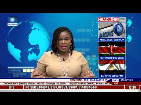 Business Incorporated: Markets And N Korea's Latest Missile Launch