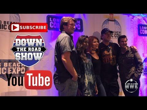 Firefly Cast Reunion Panel