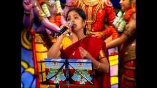 Darbha.Harini (Sunadavinodini(finals),SVBC Channel)