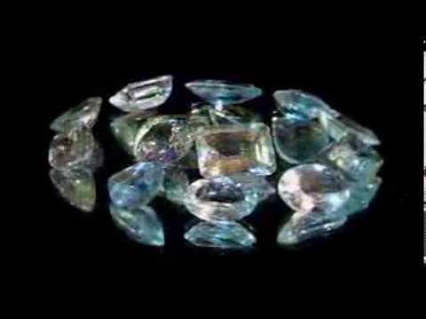 Wholesale Lot 30.10ct 14pcs Aqua Blue AQUAMARINE GEM, BRAZIL for jewelry