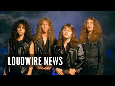 Metallica Unleashing 'Kill 'Em All' + 'Ride the Lightning' Reissues