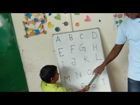 APON Education Program for Slum Children