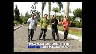 Sugari Mamora Au - Tigor Panjaitan & Andesta Trio - Lagu Batak - Pop Batak ~ Cipt. Benny Sinaga