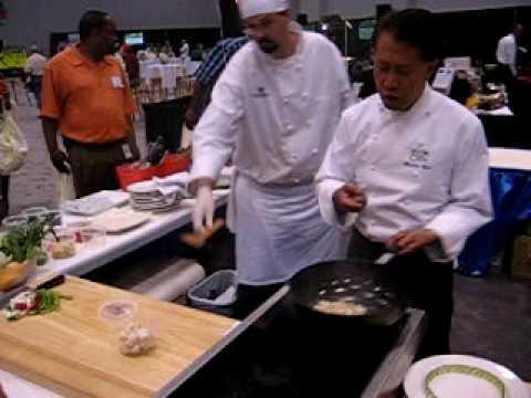 Sysco Food Show Virginia Beach