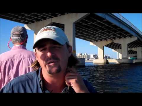 Inshore Fishing Alabama - Redfish