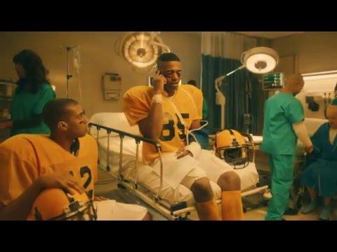 Western Union: Just 11...?! (Hospital)