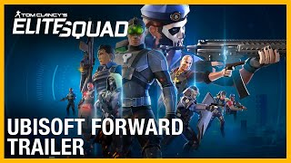 Tom Clancy's Elite Squad: Ubisoft Forward Trailer | UbiFWD July 2020 | Ubisoft NA