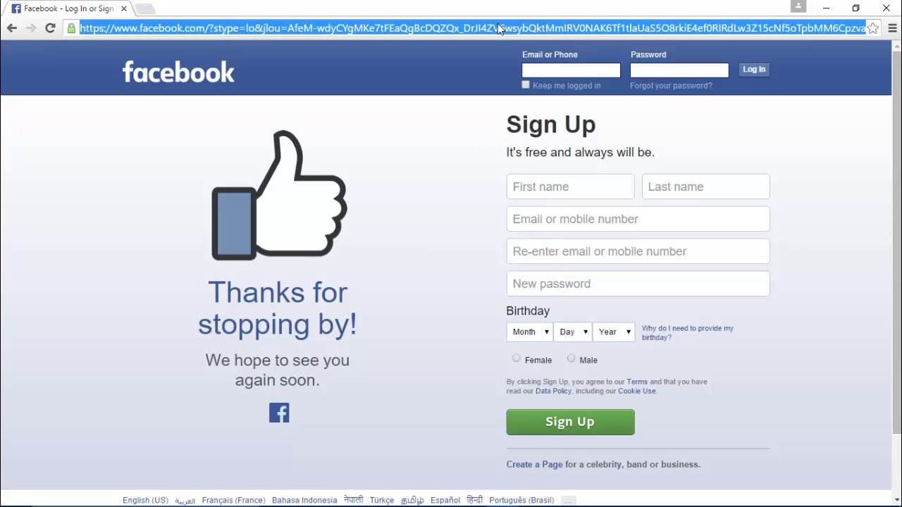 How to change facebook password facebook password ko kaisey badley how to change facebook password facebook password ko kaisey badley in hindi 2016 youtube ccuart Images