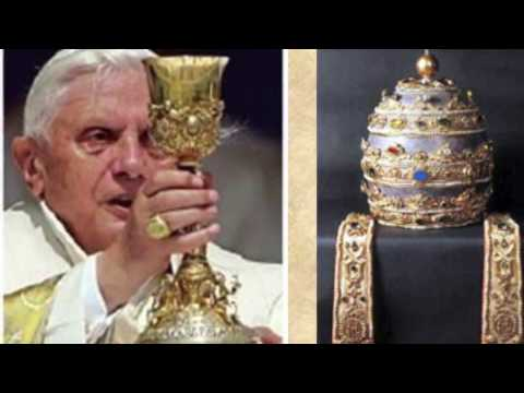 "Vatican and Islam share ""Babylon the Great"""