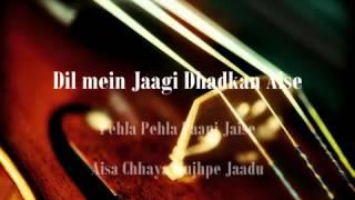 Sur  Dil Mein Jaagi Dhadkan Aise  HD quality