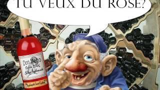 Don Mego (Psychoquake) - Tu veux du rosé ? - Mix Tribe