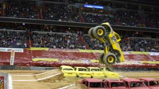 MPb Podcast: Monster Jam at the Verizon Center