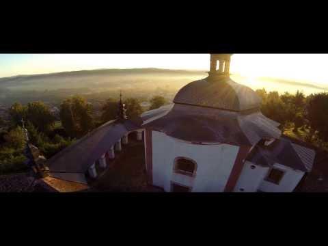 Letohrad kaple sv. Jana Nepomuckého ( Gopro )