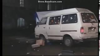 Nissan Vanette [C120] в сериале Улицы разбитых фонарей 3 (2001)