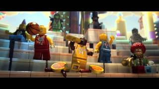 the lego movie official trailer 2014 hd channing tatum voice