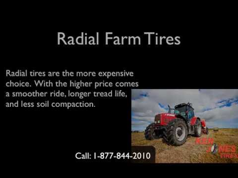 Tractor Tires-How To Buy | Montpelier VT | 1-877-844-2010