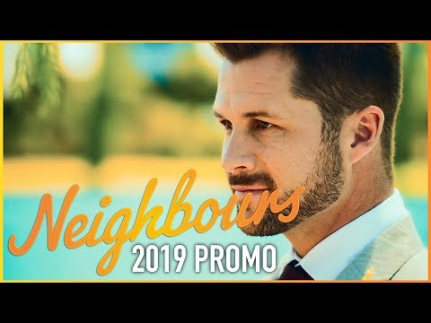 Neighbours 2019 First Look - CONTAINS SPOILERS