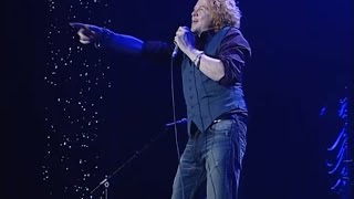 SIMPLY RED LIVE IN MEDIOLANUM FORUM MILAN, ITALIA 20-11-2010 (FAREWELL TOUR)