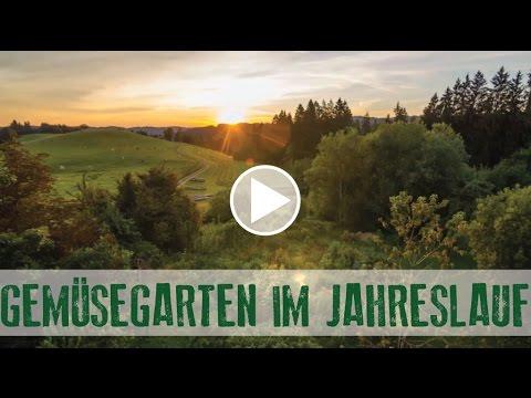 Wolf-Dieter Storl - Der Selbstversorger: Gemüsegarten im Jahreslauf
