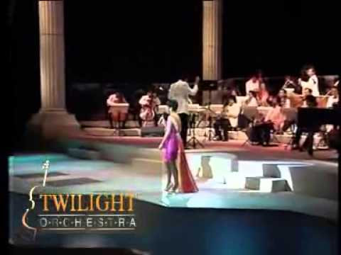 Ruth Sahanaya - Can't Smile Without You @ Twilight Orchestra Live In Anyer (RCTI 29 Oktober 1991)