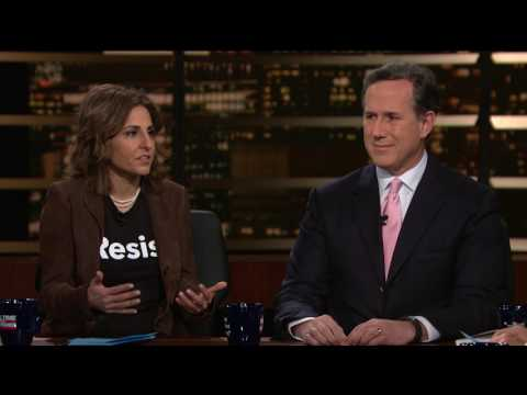 Leakers, Pence, Privacy, Obamacare | Overtime with Bill Maher (HBO)