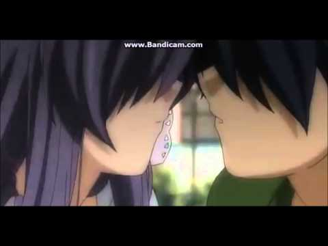 Stay With Me-Dj.Ironik-Anime Music Video