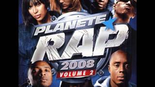 Planete Rap 2008 volume 2   18   Sinik Feat James Blunt   Je Realise