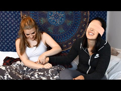TOUCH MY BODY CHALLENGE: LESBIAN EDITION from YouTube · Duration:  4 minutes 20 seconds