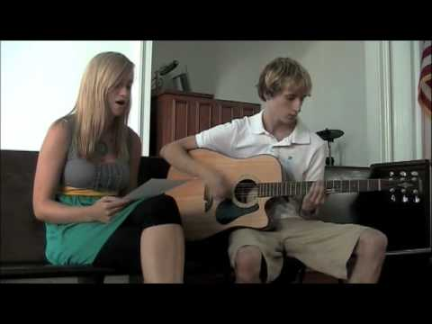 MIA Paper Planes Acoustic Cover By Broken Heats And Body Parts