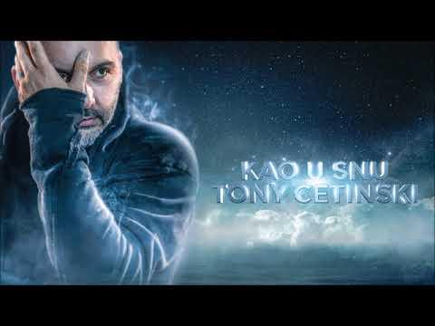 Tony Cetinski - Čekam te (Official audio)