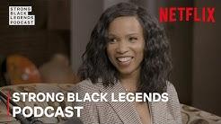 Strong Black Legends: Elise Neal | Strong Black Lead | Netflix