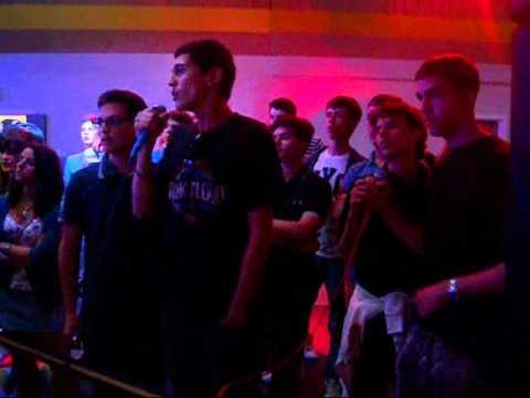 Bohemian Rhapsody Karaoke In Cambridge