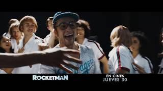 ROCKETMAN - TV SPOT OPORTUNIDADES
