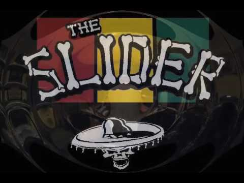 """The Slider - """"3 Peace"""" (Full Album) [2016]"""