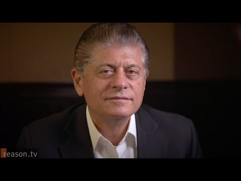 Judge Andrew Napolitano on Election 2016 and Being a Pro-Life Libertarian