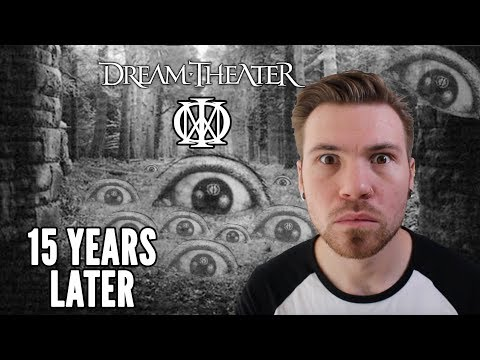 DREAM THEATER's Train of Thought 15th Anniversary | Apocalyptic Anniversaries