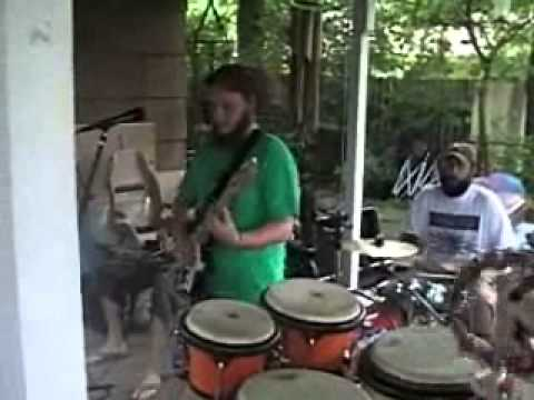 JAH ROOTS Austin Radio Performance & Interview 2007
